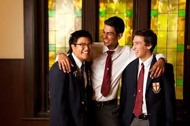How to choose a boarding school